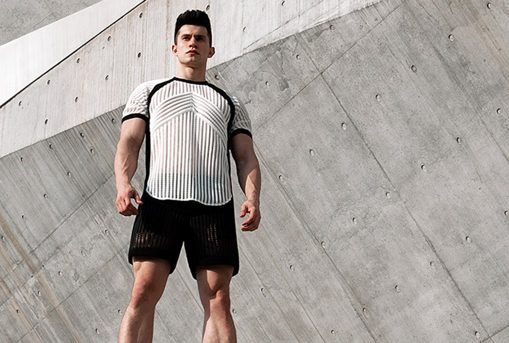 Stand Out This Summer with The MASS 'Off-Duty' Collection