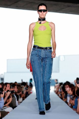 Vetements Ready To Wear Spring Summer 2019 Paris27