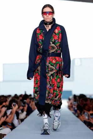 Vetements Ready To Wear Spring Summer 2019 Paris28
