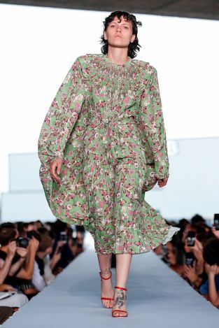 Vetements Ready To Wear Spring Summer 2019 Paris41