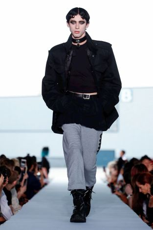 Vetements Ready To Wear Spring Summer 2019 Paris45