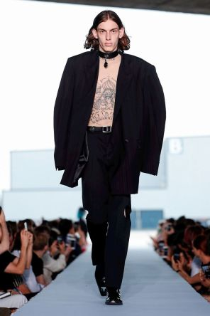 Vetements Ready To Wear Spring Summer 2019 Paris62