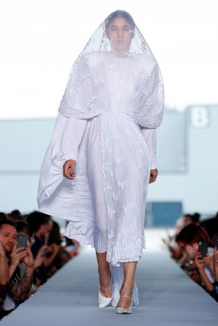 Vetements Ready To Wear Spring Summer 2019 Paris65