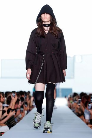Vetements Ready To Wear Spring Summer 2019 Paris67