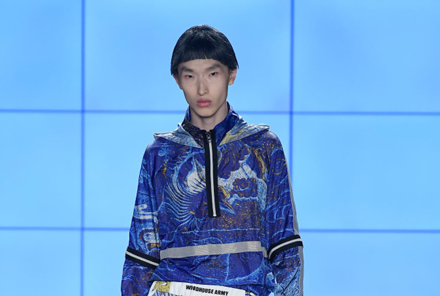 Woodhouse Spring Summer 2019 New York