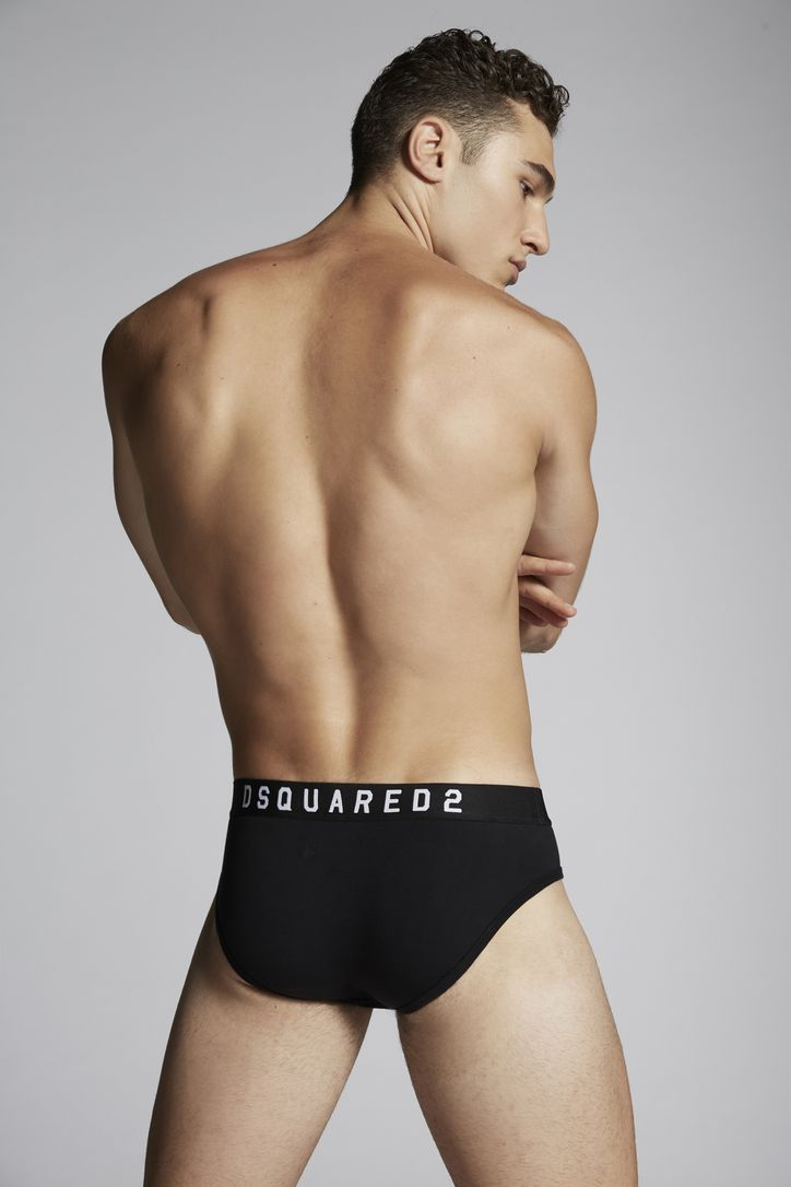 Dsquared2 return with Hot & Trendy Underwear Fall/Winter 2018 Campaign