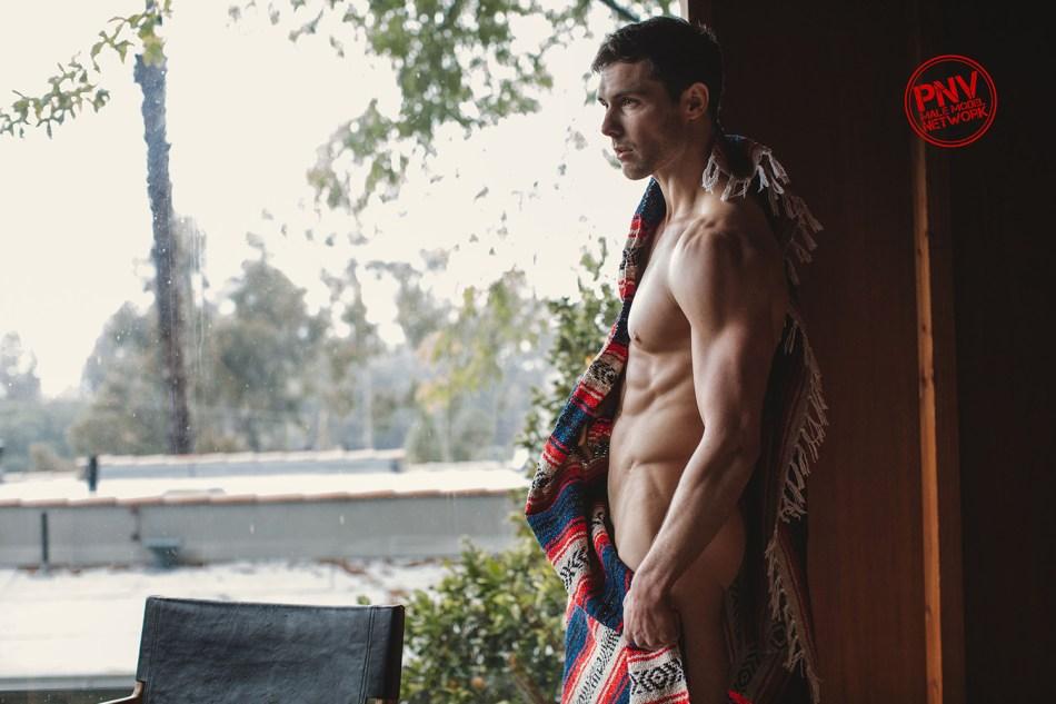 Hot 'n'fit Justin Leonard - Images by Menelik Puryear - PnV Network