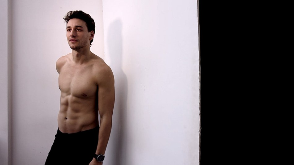 Watch Model on Demand: Mariano Ontañón from NEXT Models