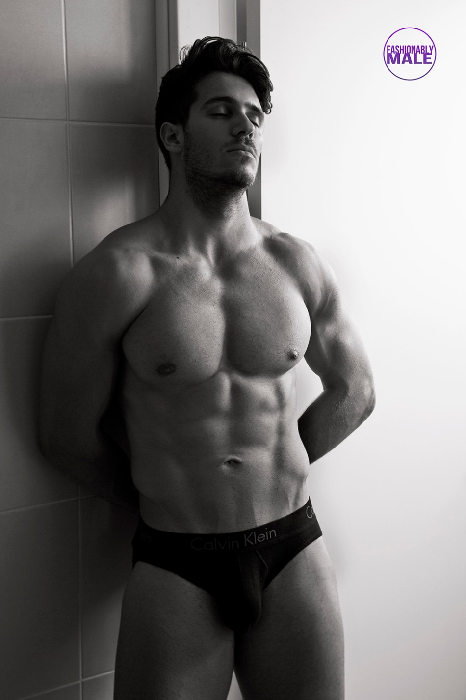 Finding Gym Motivation: Andreas Petsides by Andreas Constantinou