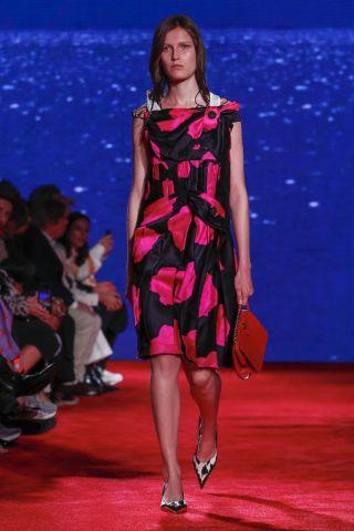 Calvin Klein 205W39NYC Men & Women Spring Summer 2019 New York22