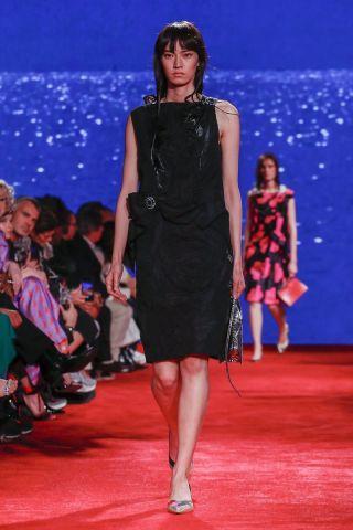 Calvin Klein 205W39NYC Men & Women Spring Summer 2019 New York23