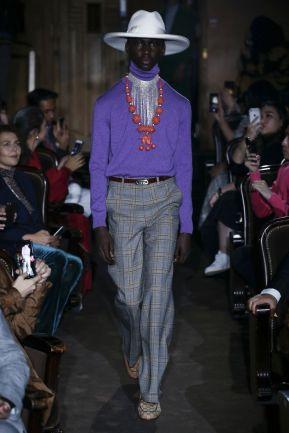 Gucci Ready To Wear Spring:Summer 2019 Paris11