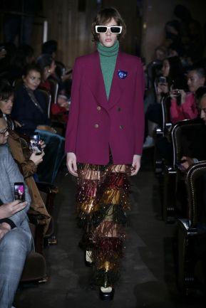 Gucci Ready To Wear Spring:Summer 2019 Paris13