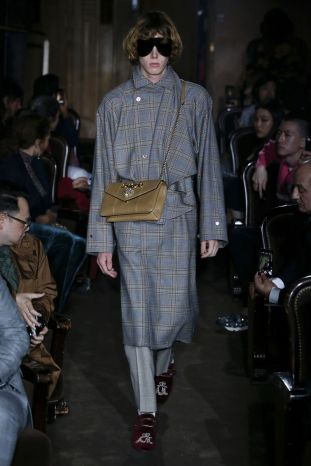 Gucci Ready To Wear Spring:Summer 2019 Paris15