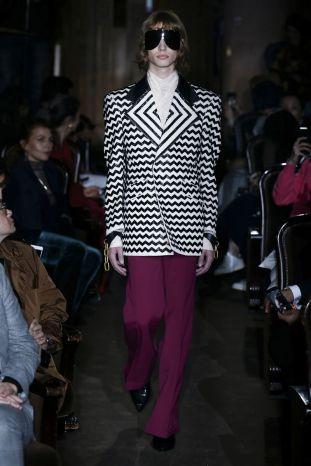 Gucci Ready To Wear Spring:Summer 2019 Paris26