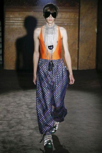 Gucci Ready To Wear Spring:Summer 2019 Paris32