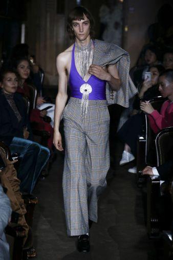 Gucci Ready To Wear Spring:Summer 2019 Paris34