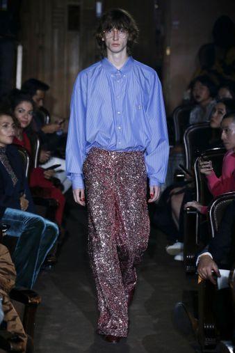 Gucci Ready To Wear Spring:Summer 2019 Paris35