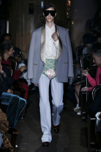 Gucci Ready To Wear Spring:Summer 2019 Paris36