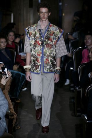 Gucci Ready To Wear Spring:Summer 2019 Paris37