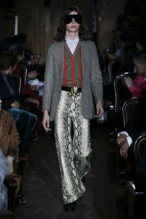 Gucci Ready To Wear Spring:Summer 2019 Paris6