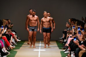 Jockey New Zealand Fashion Week 2018 Runway37