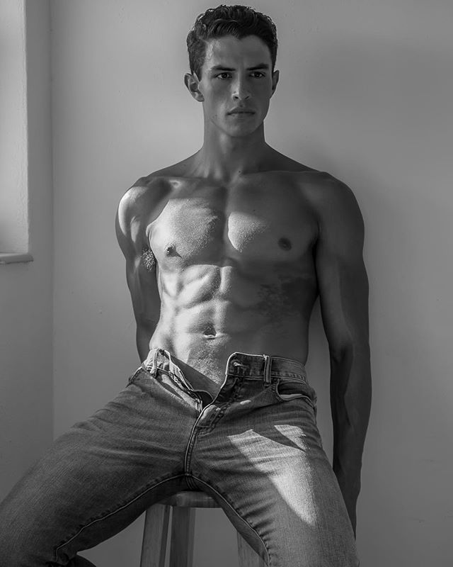 Nick Canto by Scott Teitler