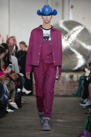 Nicopanda Ready To Wear Spring Summer 2019 London13