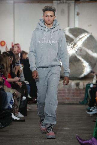 Nicopanda Ready To Wear Spring Summer 2019 London25