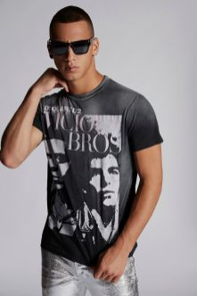 Vicious Bros T-Shirt