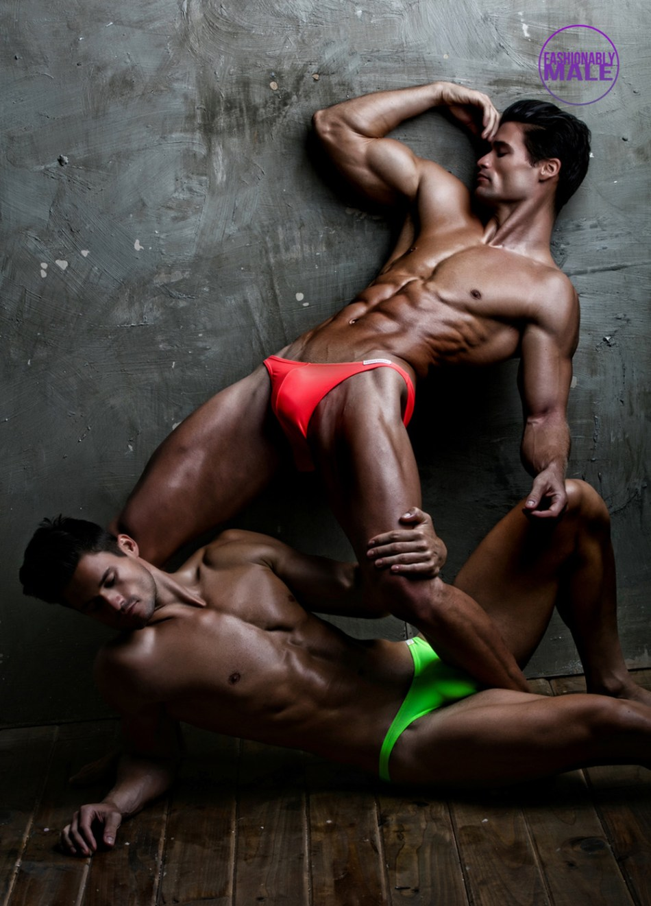Today Featuring #HortonedaTwins by Joan Crisol - Exclusive