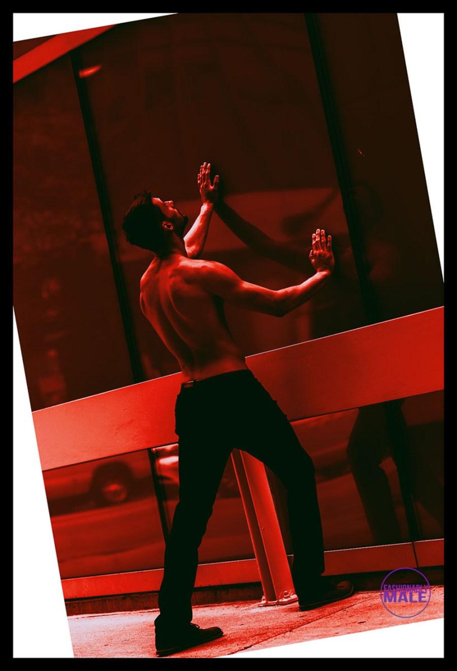 Armando Adajar presents: 'Trapped' featuring Marty Riva