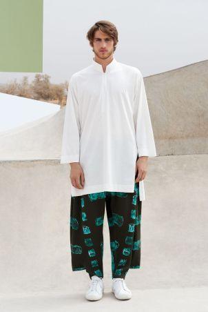 Homme Plissé Issey Miyake Menswear Spring Summer 20191