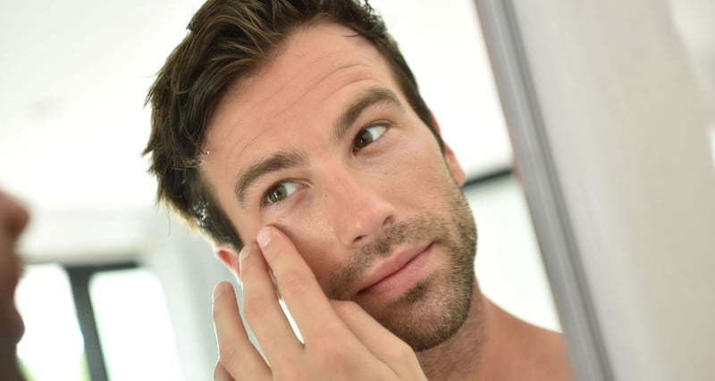 The 12 Top Male Skincare Tips