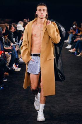 Alexander Wang Collection 2 Fall Winter 2019 New York9