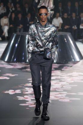 Dior Homme Pre Fall 2019 Tokyo13
