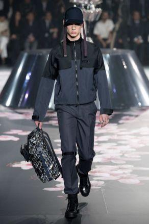 Dior Homme Pre Fall 2019 Tokyo2
