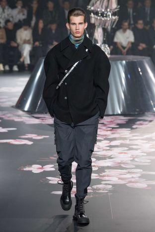 Dior Homme Pre Fall 2019 Tokyo20