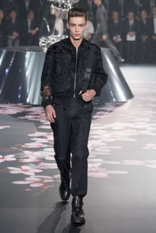 Dior Homme Pre Fall 2019 Tokyo22