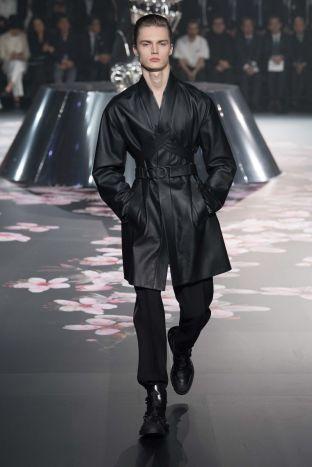 Dior Homme Pre Fall 2019 Tokyo25