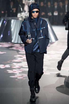Dior Homme Pre Fall 2019 Tokyo3