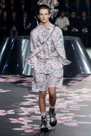 Dior Homme Pre Fall 2019 Tokyo30