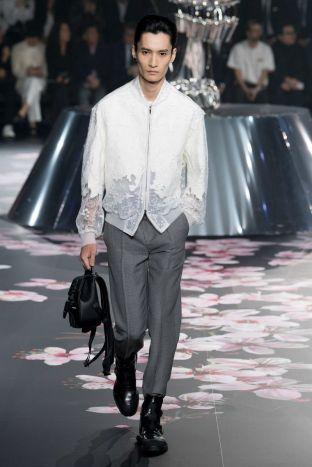 Dior Homme Pre Fall 2019 Tokyo31