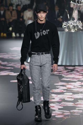 Dior Homme Pre Fall 2019 Tokyo35