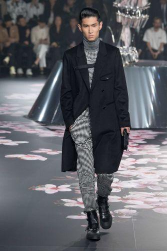 Dior Homme Pre Fall 2019 Tokyo36