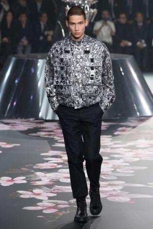 Dior Homme Pre Fall 2019 Tokyo39