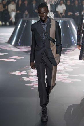 Dior Homme Pre Fall 2019 Tokyo4