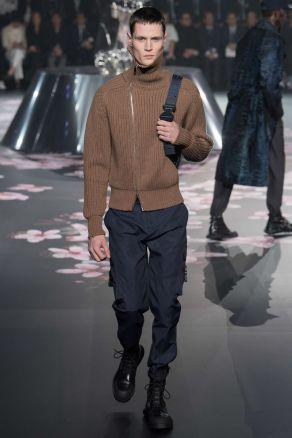 Dior Homme Pre Fall 2019 Tokyo5