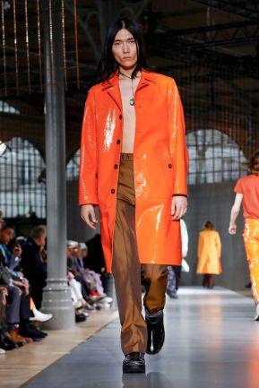 Acne Studios Menswear Fall Winter 2019 Paris11