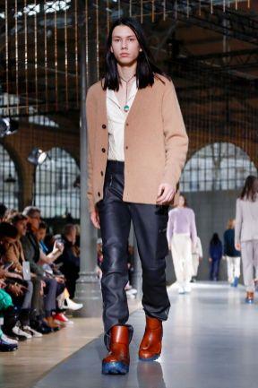 Acne Studios Menswear Fall Winter 2019 Paris15
